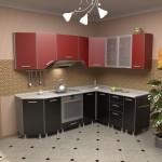 Как сделать маленькую кухню удобной?