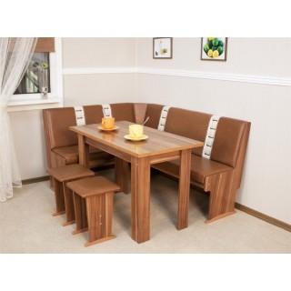 Кухонный уголок Омаха 5