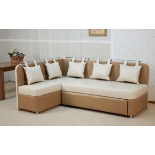Угловой раскладной диван люкс 5