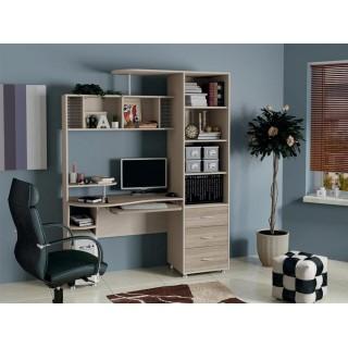 Компьютерный стол РИТМ