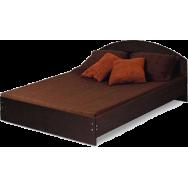 Купить Кровать двуспальная Магия 16 основание  1400х2000