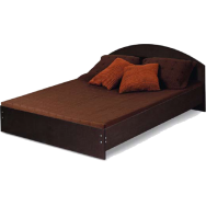 Кровать двуспальная Магия 16  основание 1600х2000