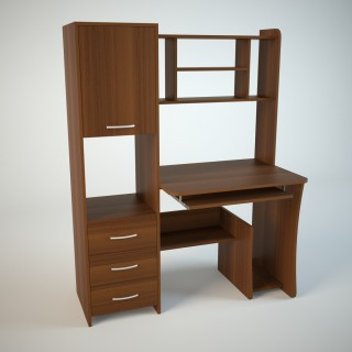 Стол компьютерный КС5