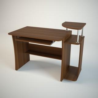 Стол компьютерный КС6
