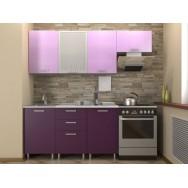 Купить Кухонный гарнитур 1,5 КМ 121 Азалия