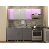 Кухонный гарнитур 1,6 КМ 132 Азалия