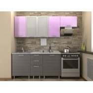 Купить Кухонный гарнитур 1,6 КМ 132 Азалия