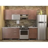 Кухонный гарнитур 1,8 КМ 141 Азалия
