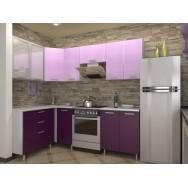 Кухонный гарнитур (1,4 х 1,7) (1,3 х 1,8) КМ 161 Азалия