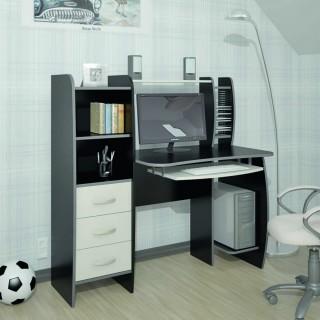 Компьютерный стол СОФТ