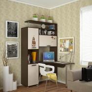 Компьютерный стол ТИТАН (люкс)
