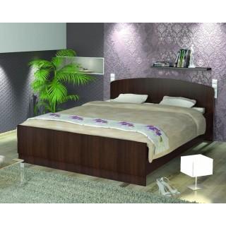 Кровать ЛУИЗА 5 (1600)