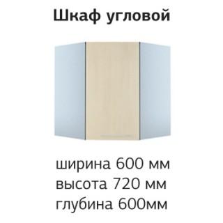 МС Маэстро В1 (ШНУ 600х600) МДФ