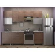 Купить Кухонный гарнитур 2,0 КМ 151 Азалия с шкафом под вытяжку 500