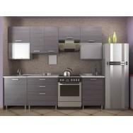 Купить Кухонный гарнитур 2,0 КМ 151 Азалия с шкафом под вытяжку 600