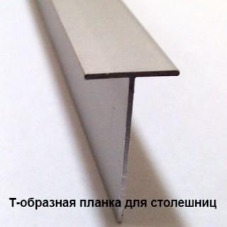 Планка алюминиевая